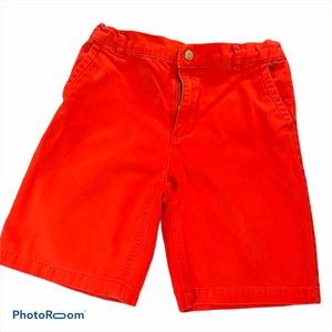 Primary Chino Shorts in Cherry Red size 9